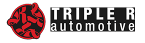 Triple R Automotive Logo